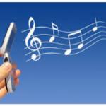 LINEの着信音と通知音を自分の好きな音楽に設定する方法